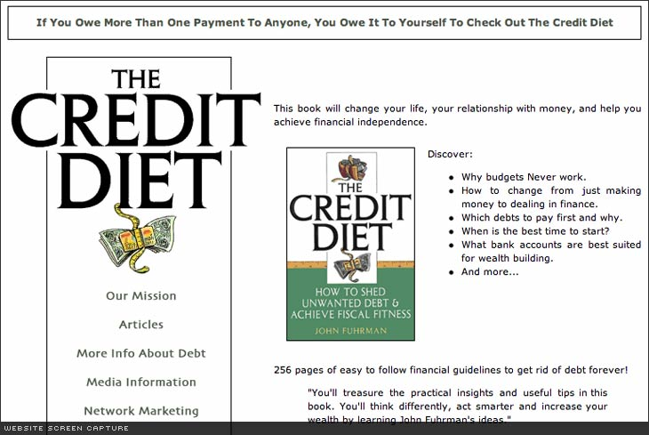 Court Judgements Credit Scores